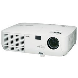 Nec NEC NP510G LCD Projector