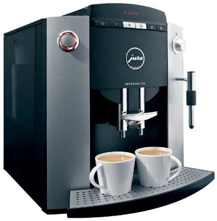best jura impressa f50 coffee maker prices in australia getprice. Black Bedroom Furniture Sets. Home Design Ideas