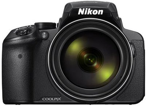 Image of Nikon Coolpix P900 16MP Digital Camera Black (FREE INSURANCE + 1 YEAR AUSTRALIAN WARRANTY)