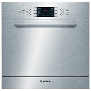 Image of Bosch Compact Modular Dishwasher SCE53M05AU