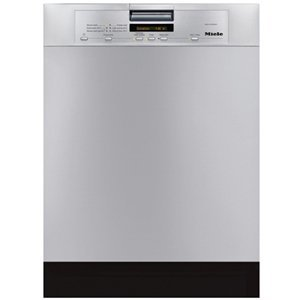 Miele G5500SCUCS Dishwasher
