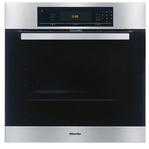 best miele h5681bp oven prices in australia getprice. Black Bedroom Furniture Sets. Home Design Ideas