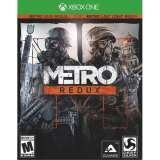Deep Silver Metro Redux Xbox One Game