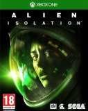Sega Alien Isolation Nostromo Edition Xbox One Game