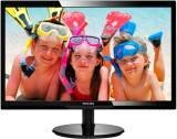 Philips 246V5LHAB 24inch LCD Monitors