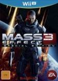 Electronic Arts Mass Effect 3 Wii U Game