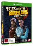 2K Games Tales From The Borderlands Xbox One Game