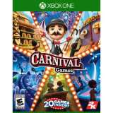 2k Games Carnival Games Xbox One Game