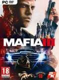 2k Games Mafia III PC Game