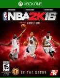 2K Games NBA 2K16 Xbox One Game