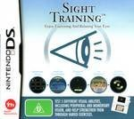 Nintendo Sight Training Nintendo DS Game