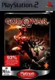 Sony God Of War PS2 Playstation 2 Game