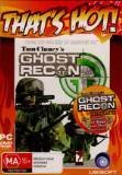 Ubisoft Tom Clancys Ghost Recon PC Game