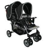 Vee Bee Double Take Tandem Stroller