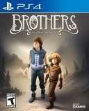 505 Games Brothers A Tale of Two Sons PS4 Playstation 4 Game