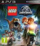Warner Bros LEGO Jurassic World PS3 Playstation 3 Game