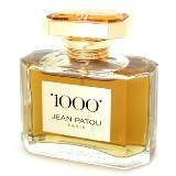 Jean Patou 1000 50ml EDT Women's Perfume