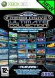 Sega Mega Drive Ultimate Collection Xbox 360 Game