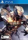 Activision Destiny The Taken King PS4 Playstation 4 Game
