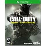 Activision Call Of Duty Infinite Warfare Xbox One Game