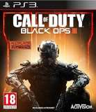 Activision Call of Duty Black Ops 3 PS3 Playstation 3 Game