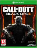 Activision Call of Duty Black Ops 3 Xbox One Game