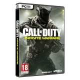 Activision Call of Duty Infinite Warfare PC Game