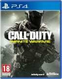 Activision Call of Duty Infinite Warfare PS4 Playstation 4 Game