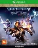 Activision Destiny The Taken King Legendary Edition Xbox One Game