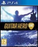 Activision Guitar Hero Live: Guitar Bundle PS4 Playstation 4 Game