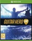 Activision Guitar Hero Live: Guitar Bundle Xbox One Game