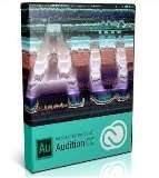 Adobe Audition Creative Cloud Upgrade Graphic Software