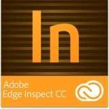 Adobe Edge Inspect Creative Cloud Upgrade Graphic Software