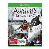 Ubisoft Assassins Creed 4 Black Flag Special Edition Xbox One Game