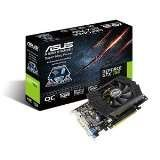 ASUS GEFORCE GTX 750 1GB DDR5 128BIT (GTX750-PHOC-1GD5) Graphics Card
