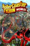 Atari RollerCoaster Tycoon World PC Game