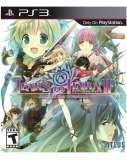 Atlus Tears to Tiara II: Heir of the Overlord PS3 Playstation 3 Game