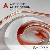 Autodesk Alias Design 2018 Graphics Software