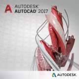 Autodesk AutoCAD for Mac 2017 Graphics Software
