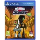 Badland Games Heart and Slash PS4 Playstation 4 Game