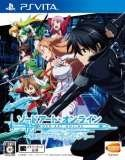 Bandai Sword Art Online Hollow Fragment PS Vita Game
