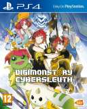 Bandai Namco Digimon Story Cyber Sleuth PS4 Playstation 4 Game
