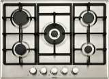 Beko HIMW75225SX Kitchen Cooktop