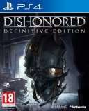 Bethesda Softworks Dishonored Definitive Edition PS4 Playstation 4 Game