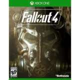 Bethesda Softworks Fallout 4 XBOX One Game