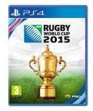 Bigben Interactive Rugby World Cup 2015 PS4 Playstation 4 Game