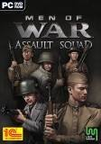 1C Company Men of War Assault Squad PC Game
