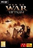 1C Company Men Of War Vietnam PC Game