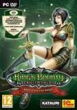 1C Kings Bounty Crossworlds Game of the Year Edition PC Game