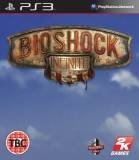 2k Games Bioshock Infinite PS3 Playstation 3 Game